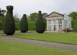 Visit to Charleville Gardens on Tuesday 23rd May