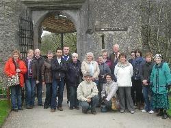 Blarney Castle Visit