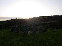 Solstice at Drumbeg