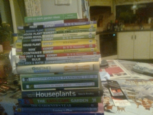 books to go