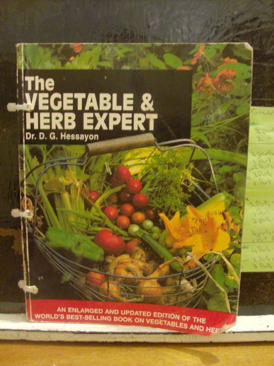 dr hessayon gardening books Dr hessayon quits writing posts from our gardening forum.