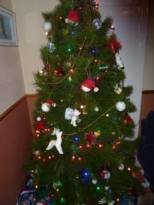 Ho, Ho, Ho! Happy Christmas, everyone!