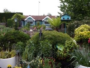Michael's Garden