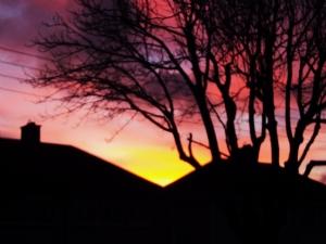Beaumont Sunset