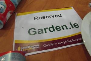 Johnstown Get-together