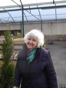 Greta's Garden