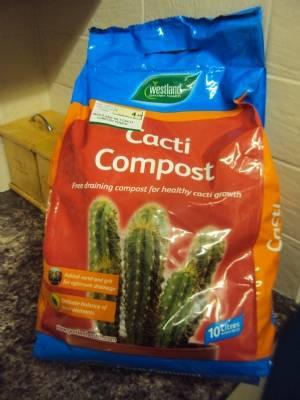 Compost Comparison