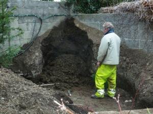 Humdrum jobs and Landslide