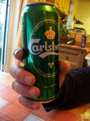 'Cheers'