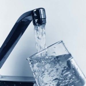 The Luxury of Running Water!
