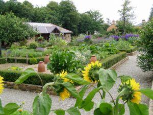 Inish Beg House & Sunken Garden