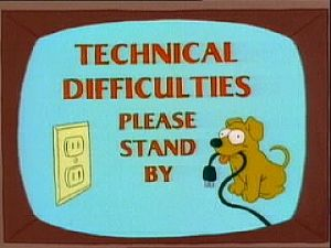 Scheduled downtime