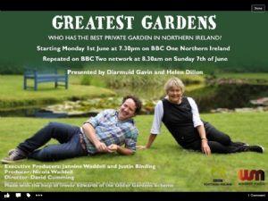 Greatest Gardens.