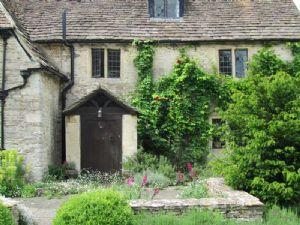 Allington Grange, Wiltshire, England.