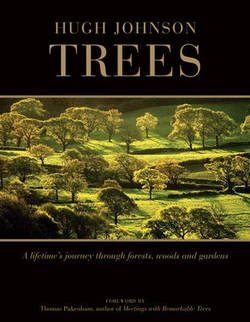 'Trees' by Hugh Johnson