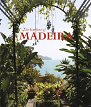 'The Gardens of Madeira' by Gerald  Luckhurst