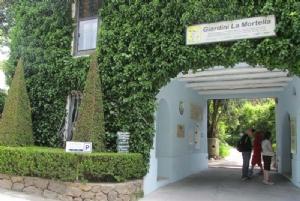 Giardini La Mortella.