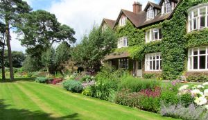 Abbeywood Gardens, Cheshire.