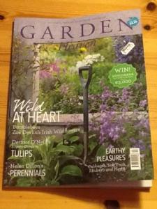 Garden Heaven.
