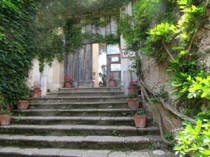 The Gardens of Villa Cimbrone