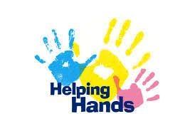 helping hands needed