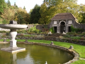 'Italian Garden'