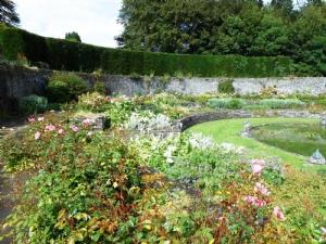 The Lutyens Garden at Heywood