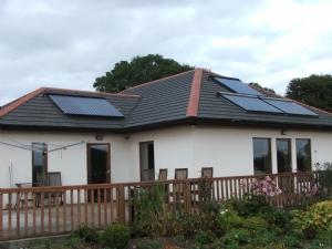 Solar Panels extended