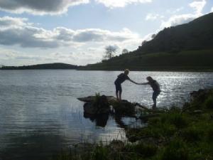 Loch Gur