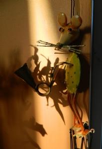 Propagating & Mice
