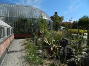 No. 7, Jardin des Plantes, Nantes