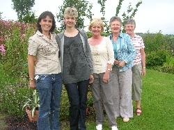 Cooper, Tiernie, Joybells, Myrtle & Dorothy