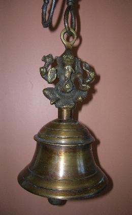 Ganesh Bell
