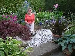 Myrtle's Extended Garden