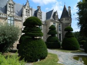 No. 3, Château du Pin, Champtocé-sur-Loire