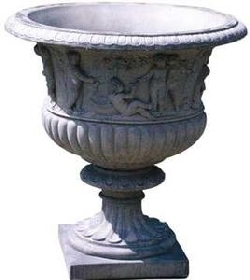 Italo-Greco urn