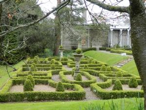 Marlfield Garden