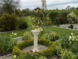 Terry Smith's Carlow Garden