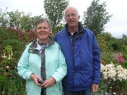 Myrtle & Ron
