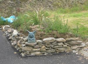 Problem Area 6 June 2008