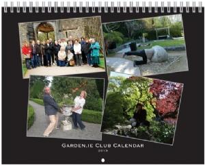 club calendar 2013