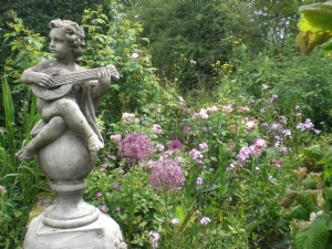 Set to suitable doleful music by Cherub lute
