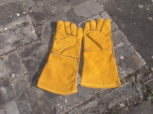 These are the gloves I mentioned.